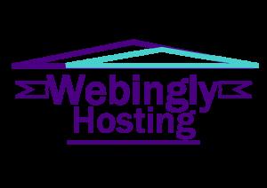 webingly hosting logo