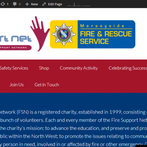 Fire Support Network