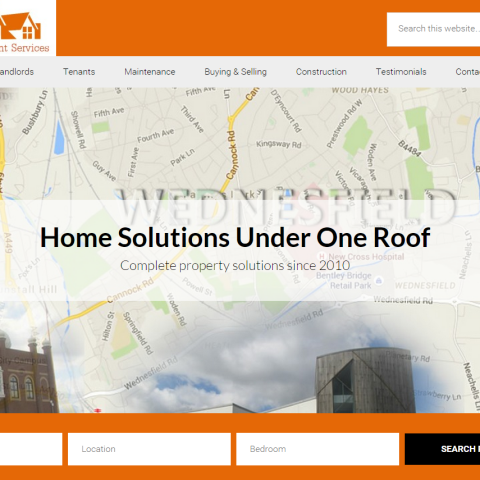 Home Solution Management Services